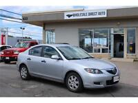 2008 Mazda Mazda3 GX *Ltd Avail*