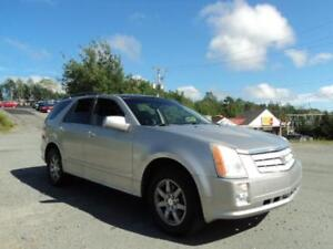 179$ BI WEEKLY OAC! RARE! SRX 4 ONLY 65000 KM ONE OWNER