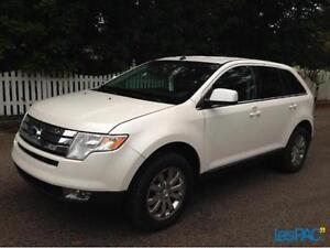 Ford Edge Limited 2010 99000KM