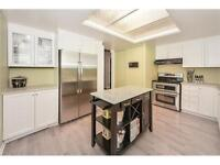 Gorgeous Guelph 1300sf fully renovated condo