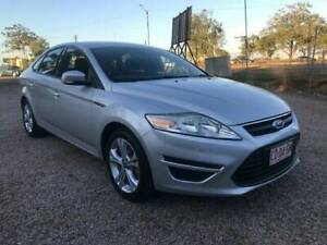 2012 Ford Mondeo LX Automatic Wagon Holtze Litchfield Area Preview