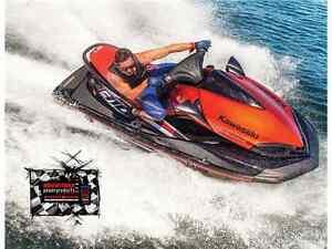 2016 Kawasaki Jet Ski Ultra 310X SE