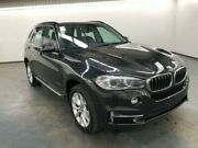 2014 BMW X5 F15 xDrive 30D Grey 8 Speed Automatic Wagon Albion Brimbank Area Preview