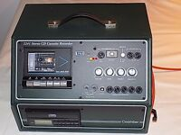 Coomber 2241 CD Cassette Amplifier