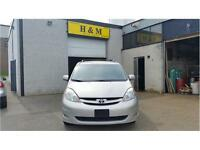 2006 Toyota Sienna LE AWD 7 SEATER
