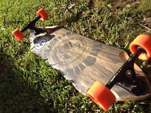 Hectic Skateboard $350 Brisbane City Brisbane North West Preview
