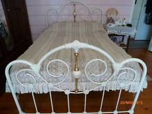 Double Bed Lace Doona Cover Kurrajong Hawkesbury Area Preview