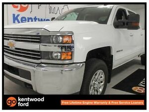 2016 Chevrolet Silverado 3500HD LT 3500HD 6.0L V8 4x4, huge bed