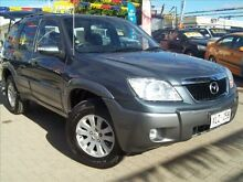 2006 Mazda Tribute LUXURY Luxury 4 Speed Automatic 4x4 Wagon Evanston South Gawler Area Preview