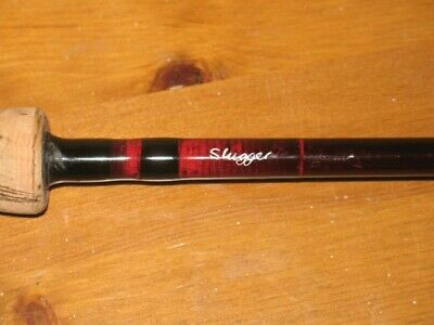 Dave Lumb Slugger Lure Fishing Rod Jerkbait