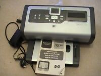 HP PHOTOSMART 7700 SERIES PRINTER