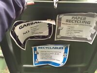 WASTE/ GARBAGE BINS for HOME and OFFICE