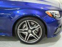 Miniature 11 Voiture Européenne d'occasion Mercedes-Benz C-Class 2018
