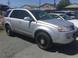 """2007 Saturn VUE AWD! AWD! LOW KMS LOW PRICE  CLICK ON """"SHOW MORE"""