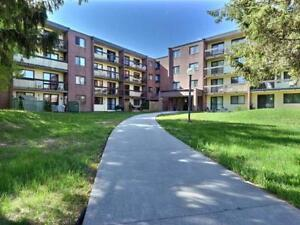 3 1/2 apartment for rent in Vaudreuil-Dorion, Hydro inluded.