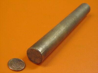 841 Oil Bearing Bronze Rod 34 Dia. X 6.5 Length 1 Pc