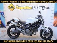 2012 62 DUCATI MONSTER M696 PLUS