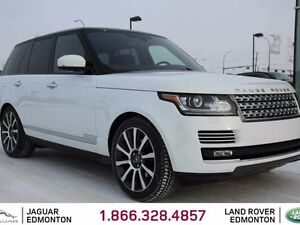 2014 Land Rover Range Rover 5.0 Supercharged Autobiography - CPO