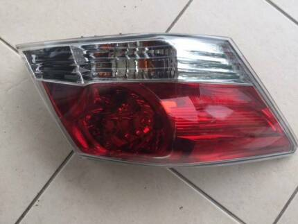 LH Tail Light for 2009 Honda Accord Midge Point Mackay Surrounds Preview