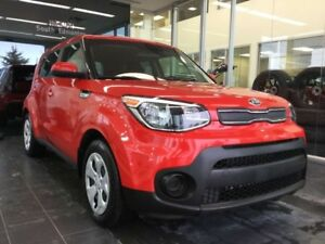 2018 Kia Soul LX, BLUETOOTH, ACCIDENT FREE