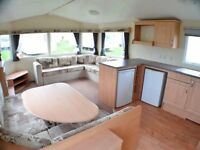 Perfect Family Static Caravan for Sale @ Southerness, Glasgow, Newcastle, Manchester, Edinburgh, Ayr