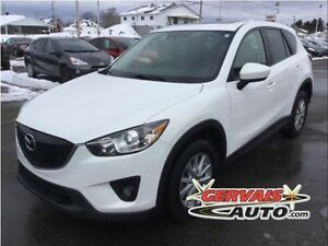 Mazda CX-5 GS 2.5 Toit Ouvrant MAGS Bluetooth 2014