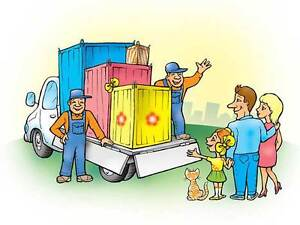 SAVE YOUR TIME AND $$$ MOVE WITH US 587 88 24 777