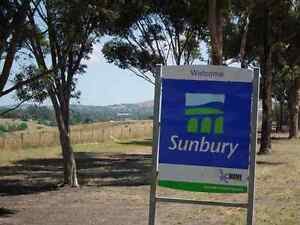 Courier Region - Sunbury Sunbury Hume Area Preview