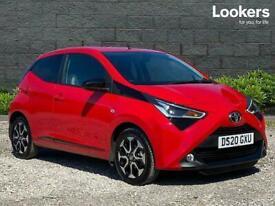 image for 2020 Toyota AYGO 1.0 Vvt-I X-Trend 5Dr Hatchback Petrol Manual