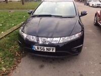 FOR SALE HONDA CIVIC GREAT CONDITION