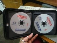 Pimsleur Basic Spanish CD's