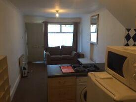 One Double bedroon ground floor flat, in Gunnersbury Avenue W5