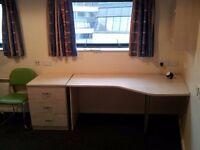 Bristol Student Accommodation En-suite Room, shared flat