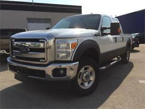 2015 Ford Super Duty F-250 FX4 Off-Road Pack | Mechanic Special