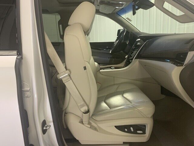 Image 23 Voiture American used Cadillac Escalade 2016