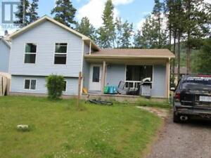 28 BULLMOOSE PLACE Tumbler Ridge, British Columbia