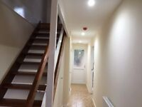 Recently refurbished spacious 4 or5 bedroom house with 2 drive way parking spaces