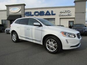 2014 Volvo XC60 3.2 AWD LEATHER PANOR. ROOF
