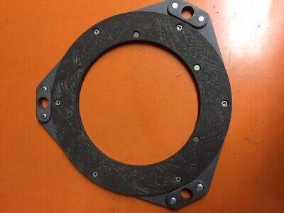 Clutch Disc For John Deere 60 620 630 70 720 730 Tractor