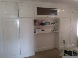 Room to rent in a delightful 3 bedroom house