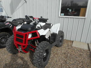 2014 Polaris Scrambler  PRICE REDUCTION