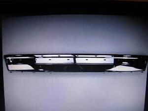 Rear bumper Mercury Grand Marquis 1988-1991 F0MY-17906-F 75$