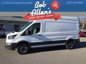 2017 Ford Transit 148WHEEL BASE/HIGH ROOF