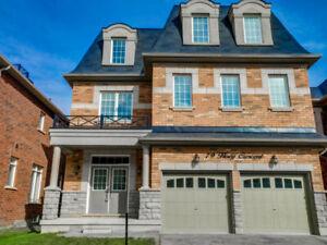 LEASE : Stunning 5 Bedroom house in Oakville