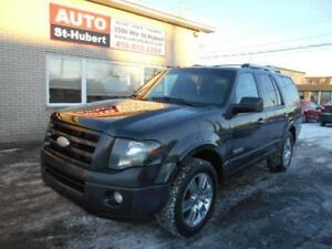 FORD EXPEDITION LIMITED 4X4 2007
