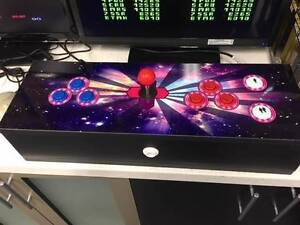BRAND NEW CUSTOM MADE TV GAME BOX 19 IN ONE GAMES ARCADE MACHINE Malaga Swan Area Preview