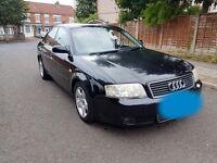 2004 54 plate Audi A6 1.9 tdi