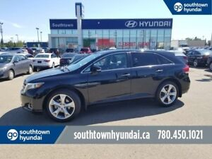 2015 Toyota Venza XLE/NAV/LEATHER/SUNROOF