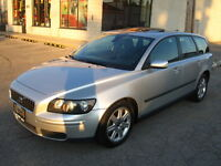 SAFE AND RELIABLE!!! 2006 Volvo V50 2.4i London Ontario Preview