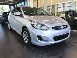 2014 Hyundai Accent GL, ACCIDENT FREE, CRUISE CONTROL, BLUETOOTH